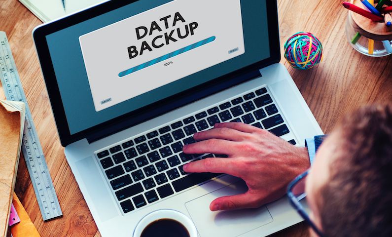 Data Backup and Migration